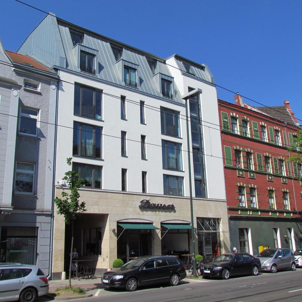 Neubau Wohn- und Geschäftshaus 001