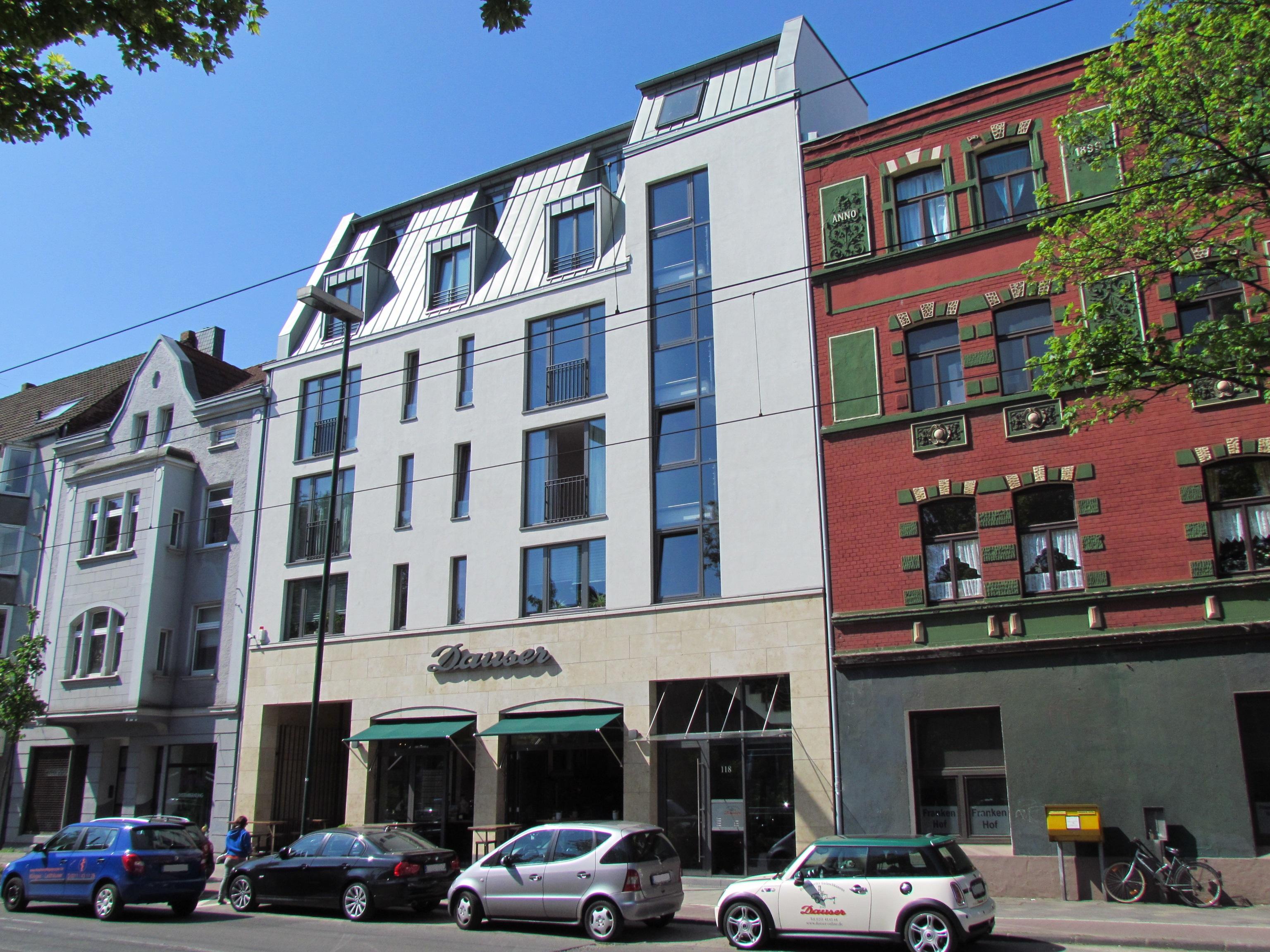 Neubau Wohn- und Geschäftshaus 002